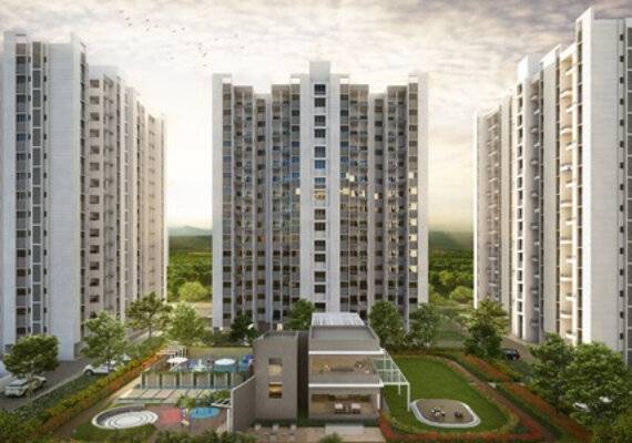 VTP Bluewaters- the Coveted Premium Township at Baner